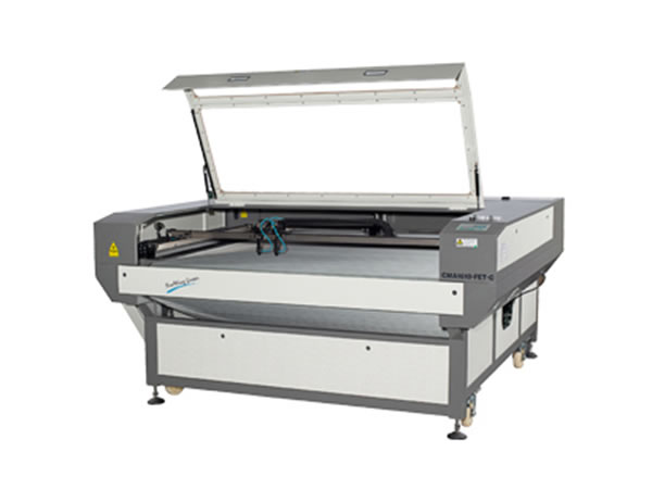 Laser Cutting Machine, CMA1610FET-C